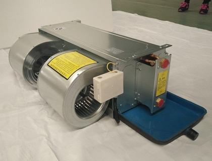 FP-68卧式暗装风机盘管
