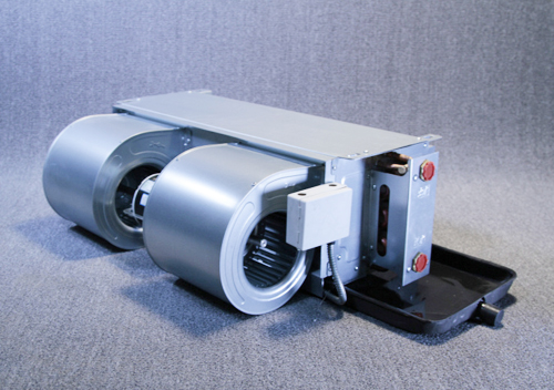 FP-58低噪音风机盘管型号参数