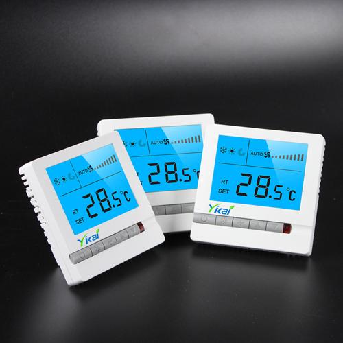 中央空调温控器 液晶屏