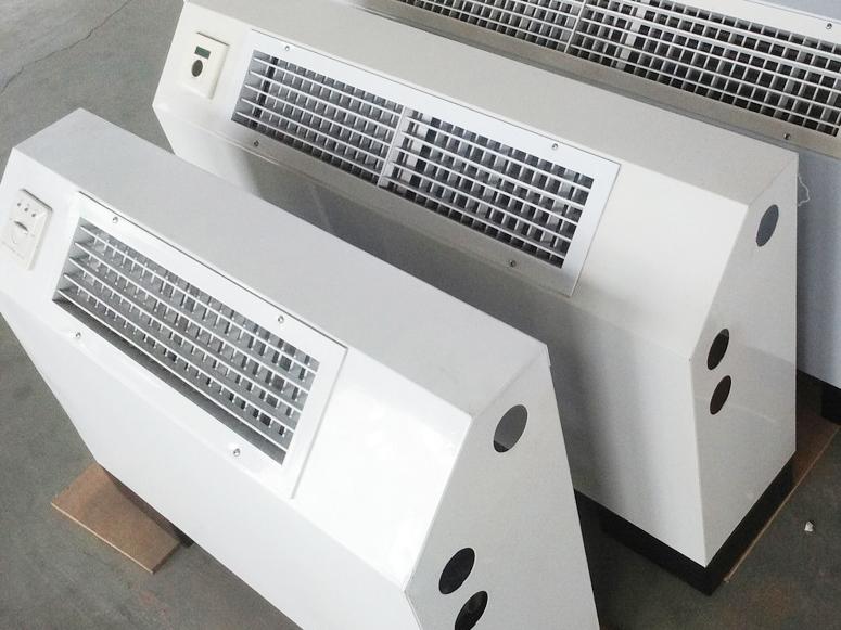 立式明装风机盘管价格
