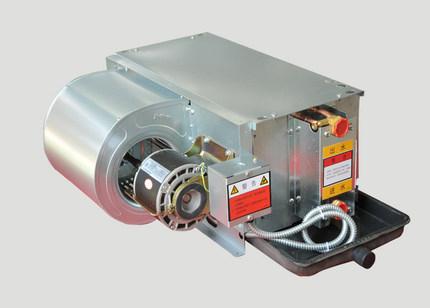 FP-34型卧式暗装风机盘管型号参数